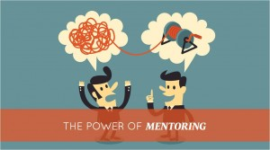 power of mentoring